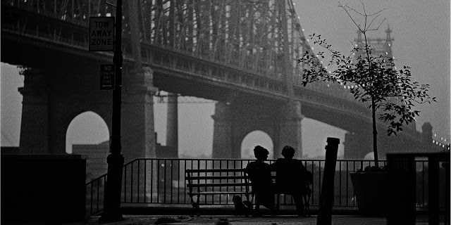 Manhattan, Woody Allen
