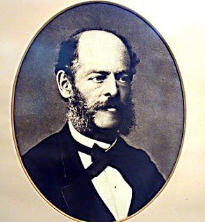 Marcelino Sáenz de Sautuola