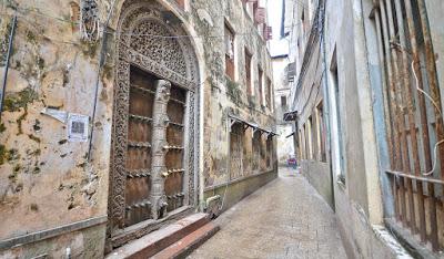 Stone Town, Zanzíbar