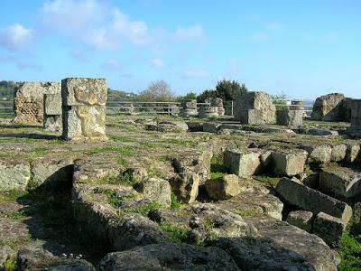 Templo de Apolo, Cumas