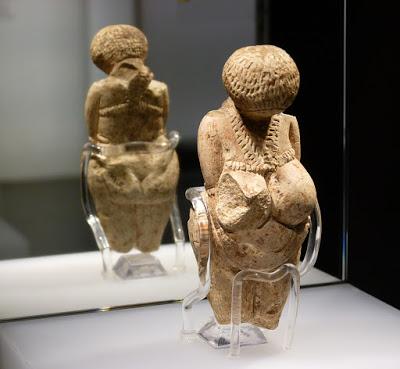 Venus de Konstenki, Museo del Hermitage.