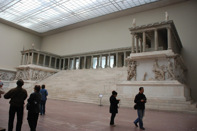 Altar de Pérgamo