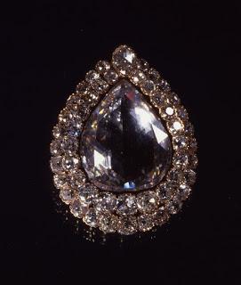 Diamante Cucharero, Topkapi.