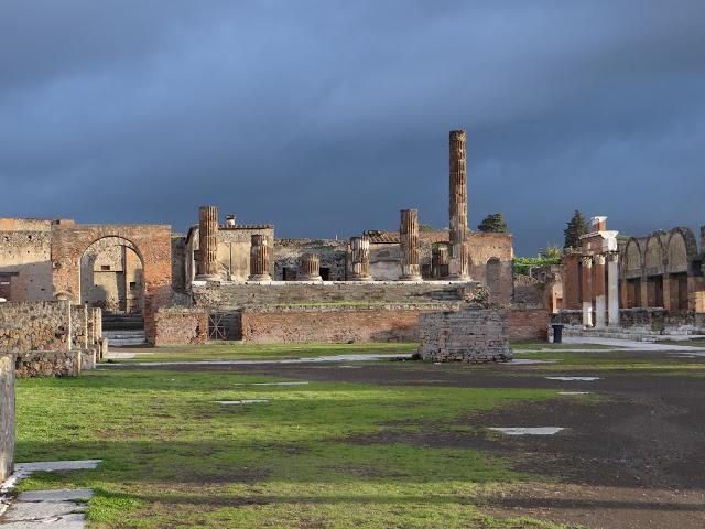 Foro de Pompeya