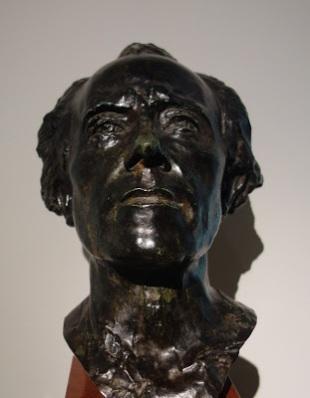 Gustav Mahler, Auguste Rodin