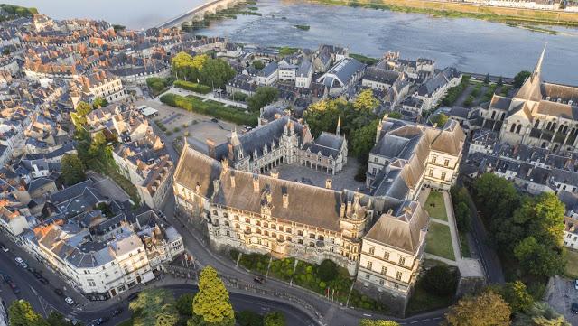 Châteeau de Blois
