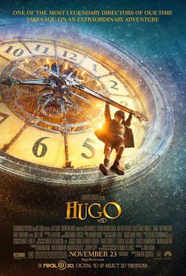 La invención de Hugo, Martin Scorsese