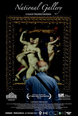 National Gallery de Frederick Wiseman