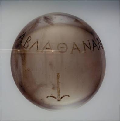 Ablanatanalba, Museo Nacional de Dinamarca