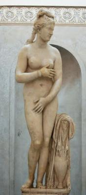 Venus Capitolina.