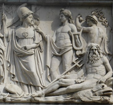 155_Dioses_relieve