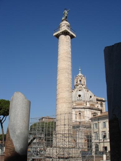 Columna Trajana09
